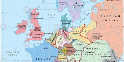 Vienna map maps vienna austria vienna austria map europe gumiabroncs Choice Image